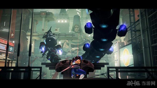 PS4日本首发游戏截图2