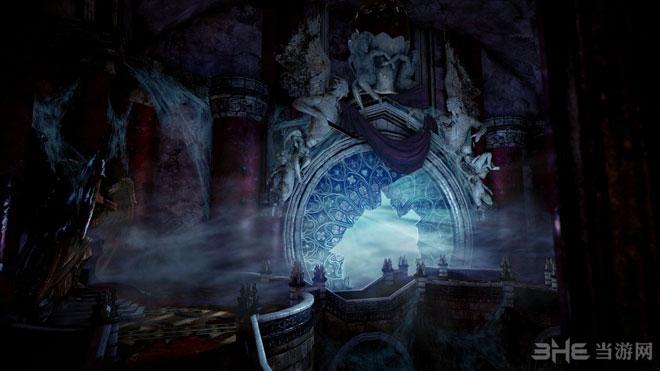 恶魔城暗影之王2游戏截图3