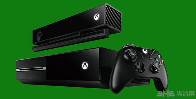 XboxOne更新系统黑屏
