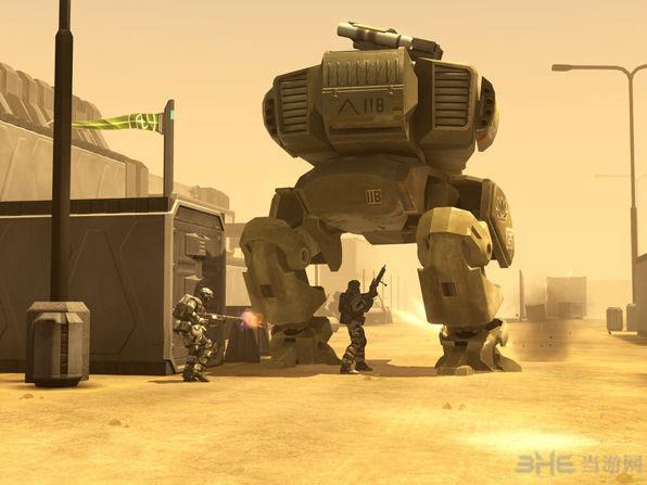 战地2142秘籍分享 开场动画怎么跳过