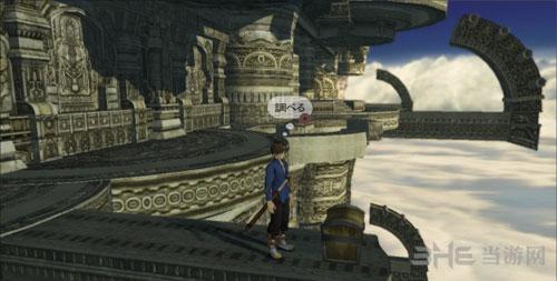 科幻游戏《勿忘我》公布最新演说视频和截图 2012/09/07 《孤岛危机3