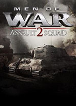 ս��֮��ͻ��С��2(Men of War:Assault Squad 2)����7���������ƽ��v3.027.1.b