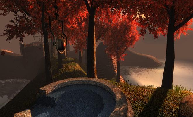 真神秘岛:杰作版截图2