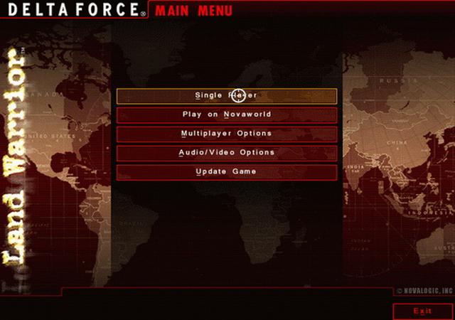 三角洲特种部队3之大地勇士截图0