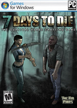 七日��(sha)(7 Days to Die)Alpha 16.3�h化破(po)解Steam版