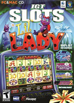IGT游戏机:李女士(IGT Slots: Lil' Lady)v1.0破解版
