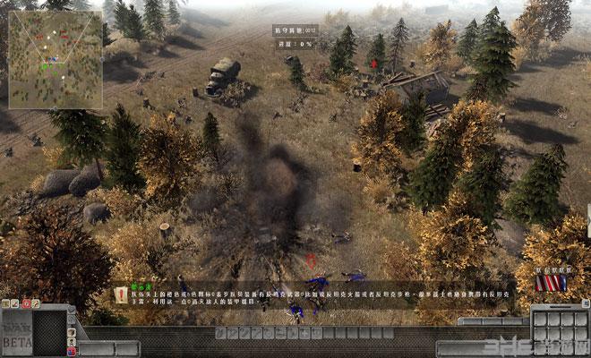 战争之人突击小队2截图4