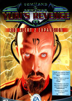 红色警戒2尤里的复仇科技升级版