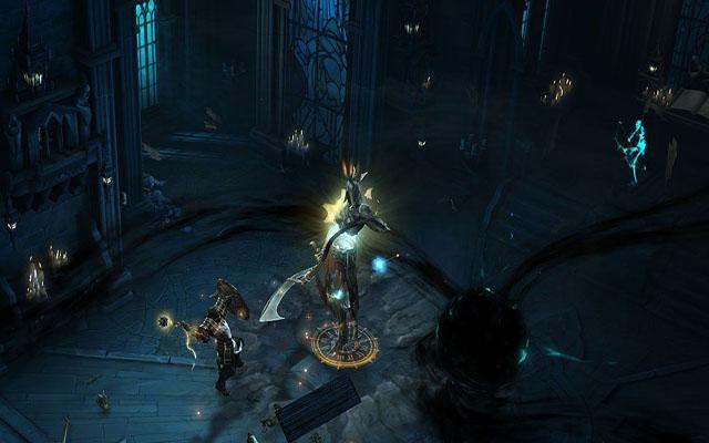 暗黑破坏神3:夺魂之镰截图1