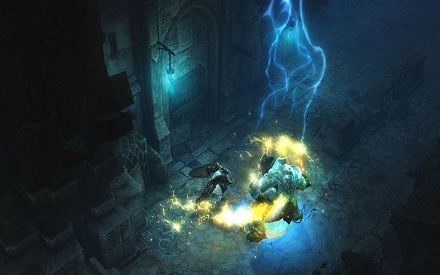 暗黑破坏神3:夺魂之镰截图2
