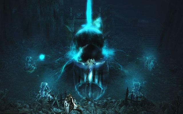 暗黑破坏神3:夺魂之镰截图4