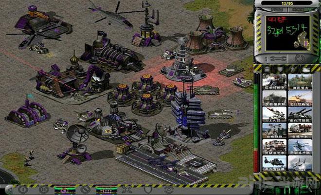 红色警戒2兵临城下5截图2