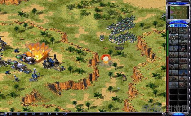 红色警戒2兵临城下5截图3