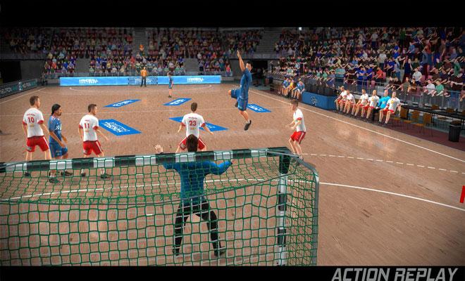 手球挑战赛14