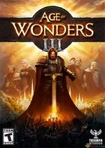 �漣ʱ��3(Age of Wonders III)PC���ĺ����ƽ��