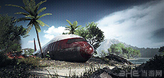 Battlefield4海军冲击dlc地图截图1