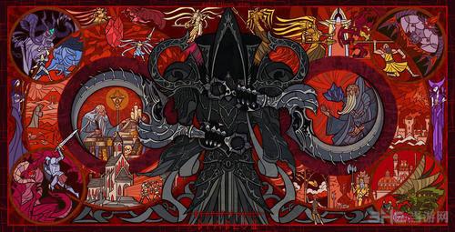 暗黑破坏神3夺魂之镰图片3
