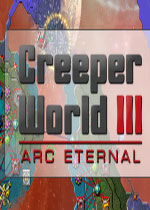 爬行世界3:永恒之弧(Creeper World 3: Arc Eternal)硬盘版