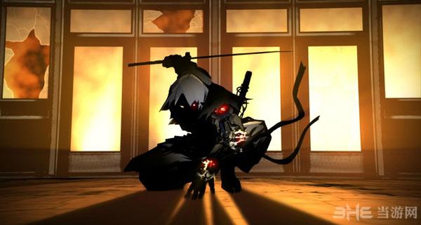 剑勇传奇忍者龙剑传z截图