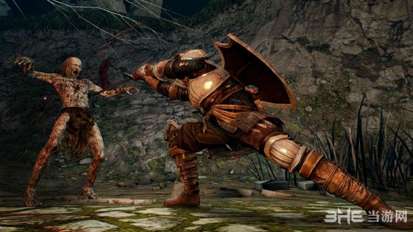 黑暗之魂2开发商:画面缩水是为了挽救游戏流畅性