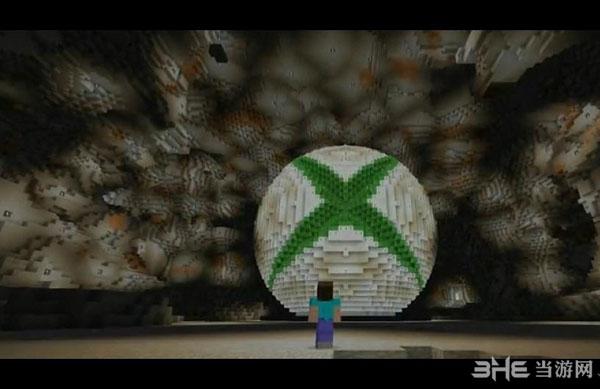 我的世界XboxOne版截图1