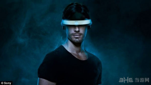PS4头戴显示器或将推出 oculus rift头戴显示器令人惊艳4