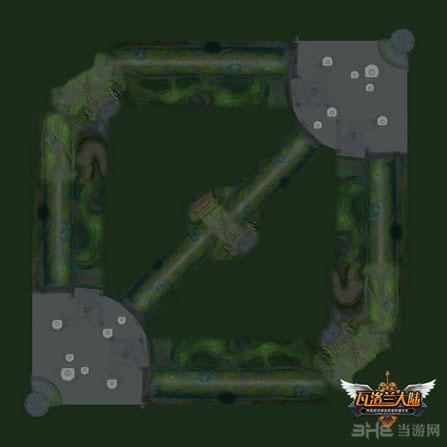 英雄联盟召唤师峡谷地图修改图片1
