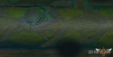 英雄联盟召唤师峡谷地图修改图片3