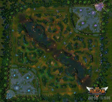 英雄联盟召唤师峡谷地图修改图片2