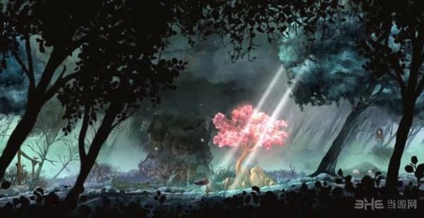 光之子游戏预告视频截图1
