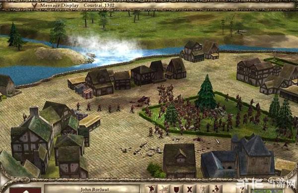 中世纪攻略游戏秘籍盗贼领主地狱火大全堡垒图片