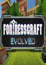 要塞�M化(FortressCraft Evolved)整合Patch20升��n+5DLC v1.6破解版