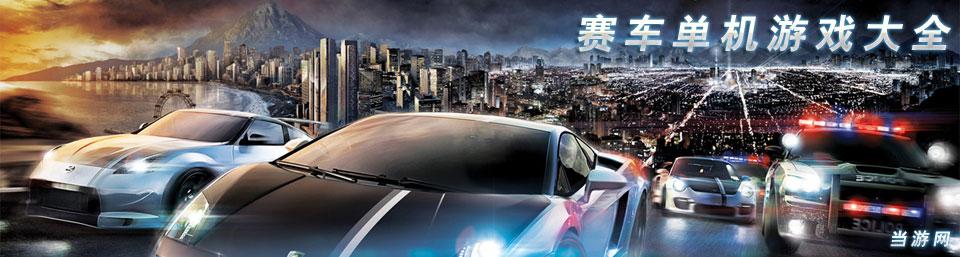 赛车游戏下载_赛车单机游戏下载_3D大型赛车游戏单机版大全_当游网