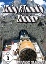 隧道开掘工程模拟(Mining and Tunneling Simulation)破解版