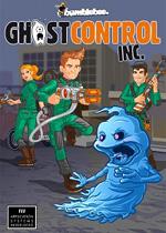 幽灵控制公司(Ghost Control Inc)破解版v3.0.1