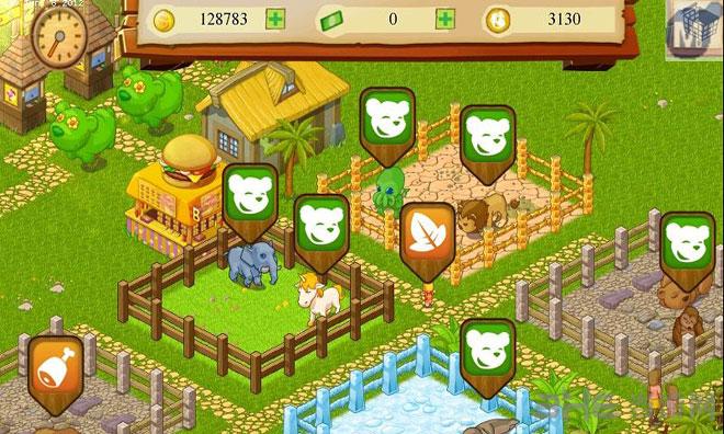 动物园大亨下载|动物园大亨