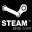 Steam游戏平台客户端