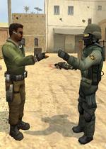 CS起源躲猫猫