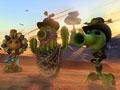 植物大战僵尸花园战争DLC预告片发布 全新角色即将揭晓
