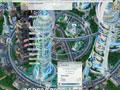 模拟城市5玩家自制螺旋8巨塔城视频教程