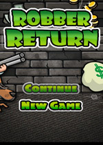 ���ƴ�������԰�(Robber Return)PC��׿��v1.0.2