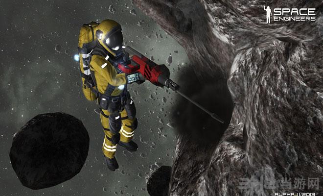 太空工程师截图2