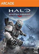 ���Σ�˹�ʹ�ͻϮ(Halo: Spartan Assault)PC���������ƽ��