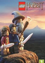 �犯呋舯忍厝�(LEGO:The Hobbit)PC中文正式破解版