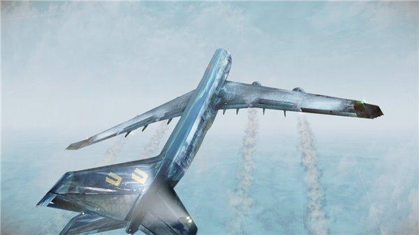 飞机上的僵尸截图1