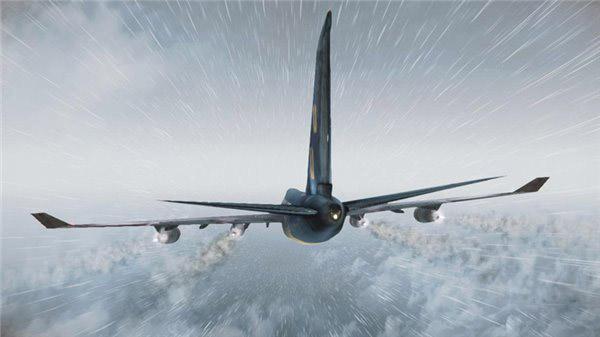 飞机上的僵尸截图2