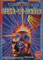 海上争雄(Mega Lo Mania)欧版