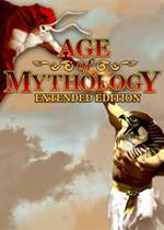 神话时代扩展版(Age of Mythology:Extended Edition)集成龙之传说DLC中文破解版
