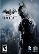 ������:����ķ��Դ����(Batman: Arkham Origins Blackgate)���ĺ����ƽ��