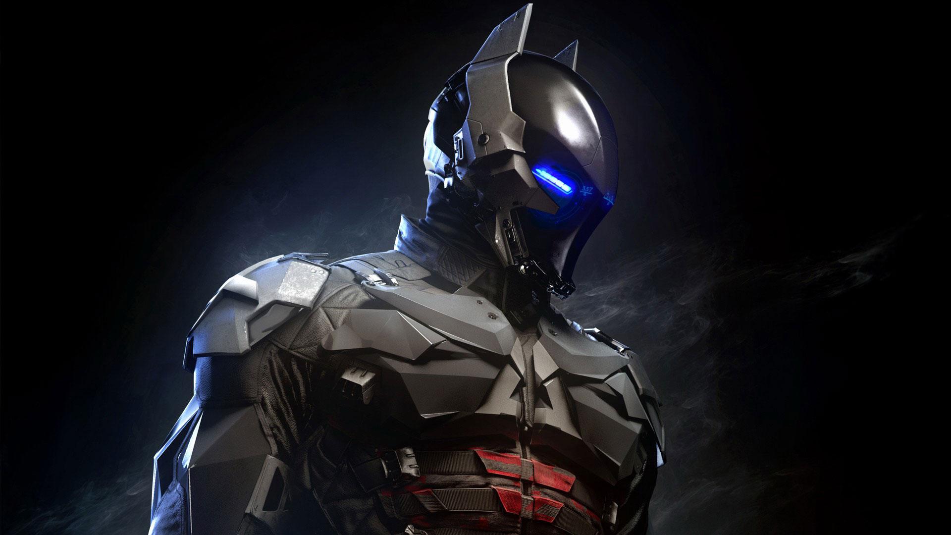 sedge蝙蝠侠壁纸_
